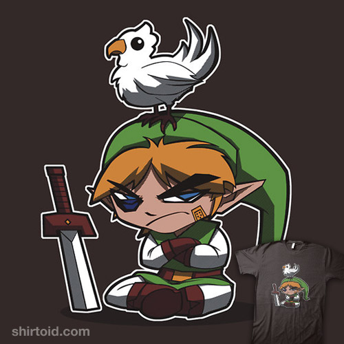 Link's PWNAGE!