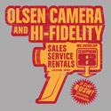 Olsen Camera