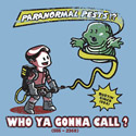 Paranormal Pest Exterminators