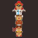 Street Fighter 2 Totem