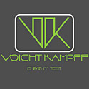 Voight Kampff Empathy Test