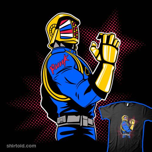 Cobra Punk