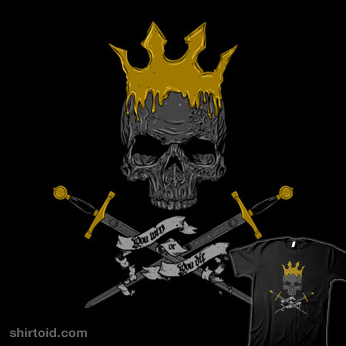 Game of Crossbones