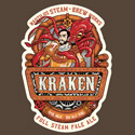 Kraken Steam Pale Ale