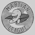 Martian League