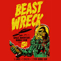 BEASTWRECK ATTACKS!