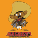 MACHETY - the fastest Blade in Mexico