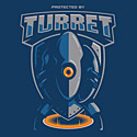 Turret Security