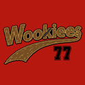 Wookiees Baseball