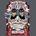 Wright Brothers Nitro Circus