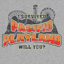 I Survived Pacific Playland