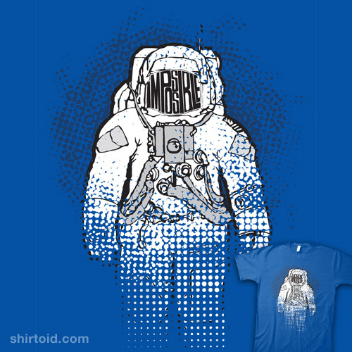Impossible Spaceman