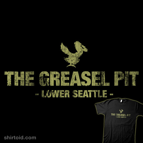 The Greasel Pit
