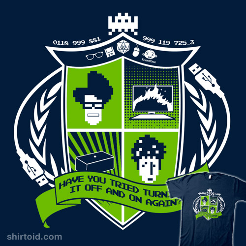 qwertee it crest tom trager