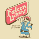 Falcon Lunch