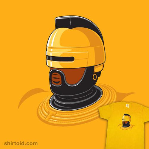 Robo-T