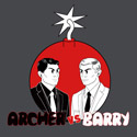 Archer vs Barry
