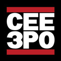 CEE 3PO - King of Talk