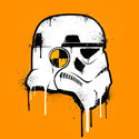 Crash Test Trooper