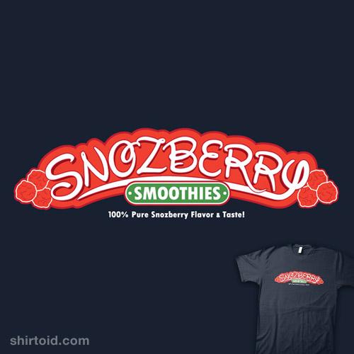 Snozberry Smoothies
