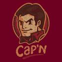 Cap'n!