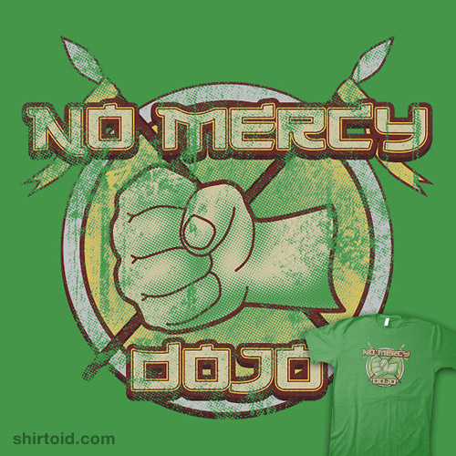 No Mercy Dojo