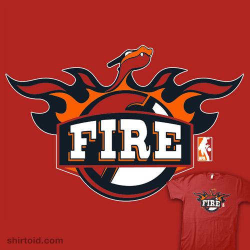 NPA Kanto Fire