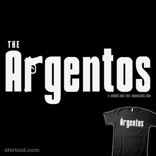 The Argentos