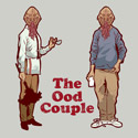 The Ood Couple