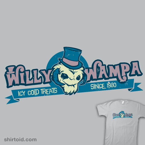 Willy Wampa