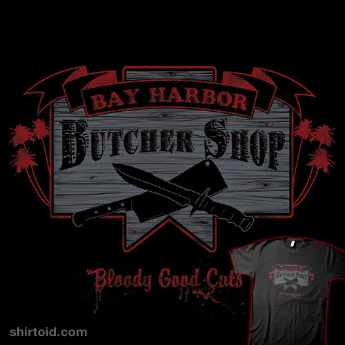 Bay Harbor Butcher Shop