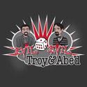 Evil Troy & Evil Abed