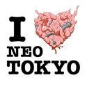 I Tetsuo Neo Tokyo