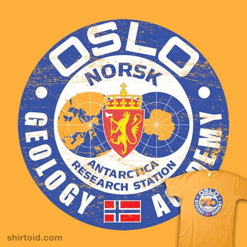 Norwegian Outpost