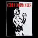 Scarface Cobra Commander