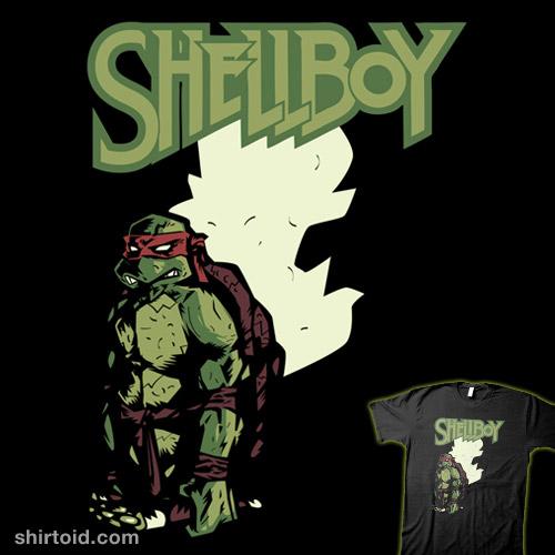 ShellBoy