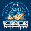 Sub-Zero's Refrigeration Repair
