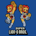 Super Lion-O Bros.