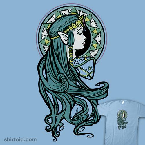 Zelda Nouveau