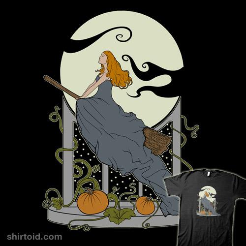 Halloween Nouveau