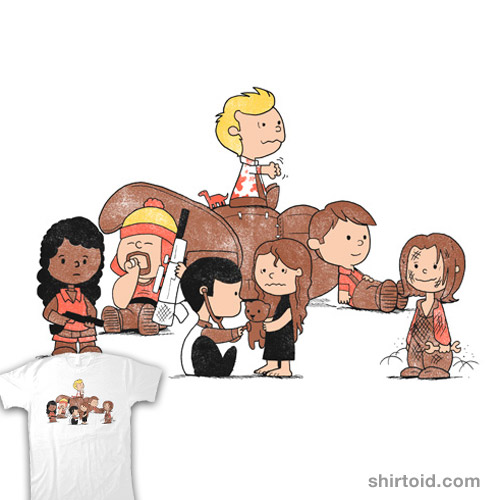 Charlie Browncoats