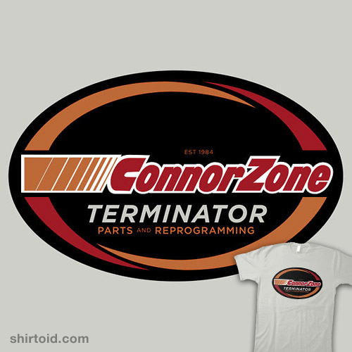 ConnorZone