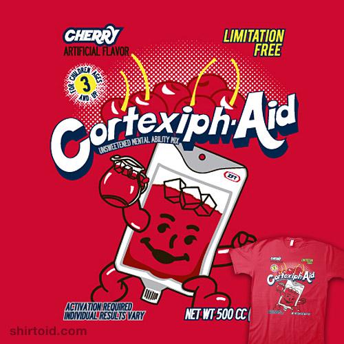 Cortexiph-Aid