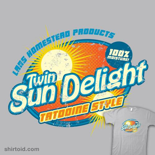 Twin Sun Delight