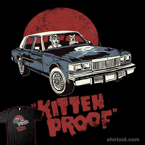 Kitteh Proof