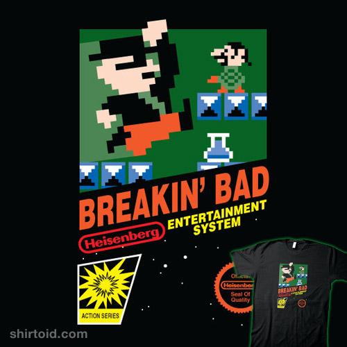 Breakin' Bad