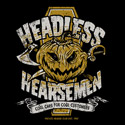 Headless Hearsemen