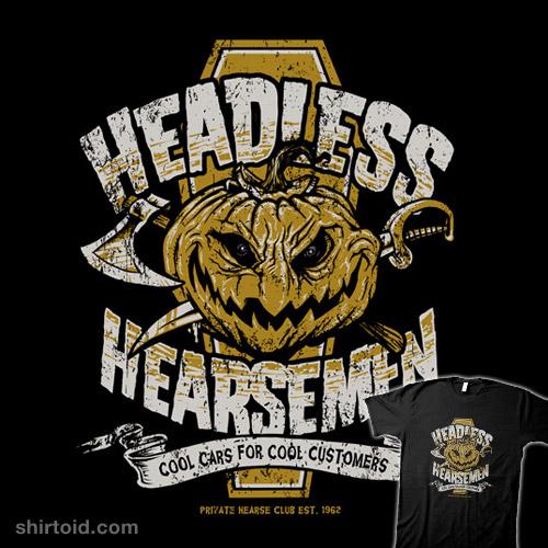 Headless Hearsemen