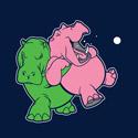 Heimlich Heimlich Hippos