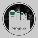 Minimalist Nihilist